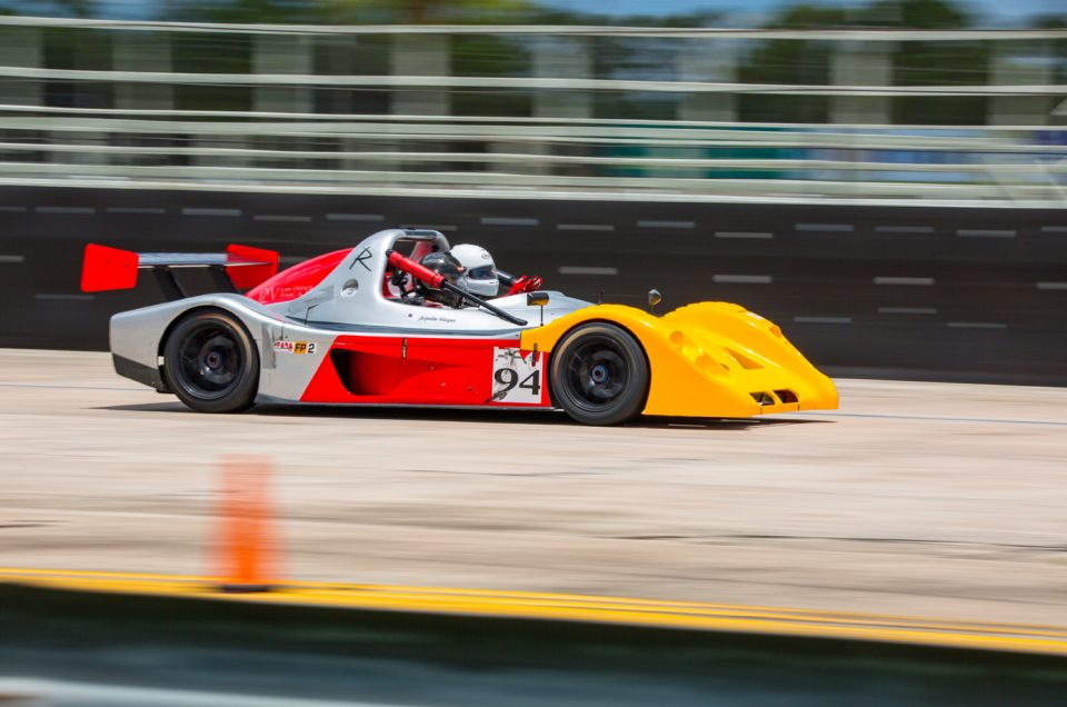 08/09/19 Sebring Int. Raceway