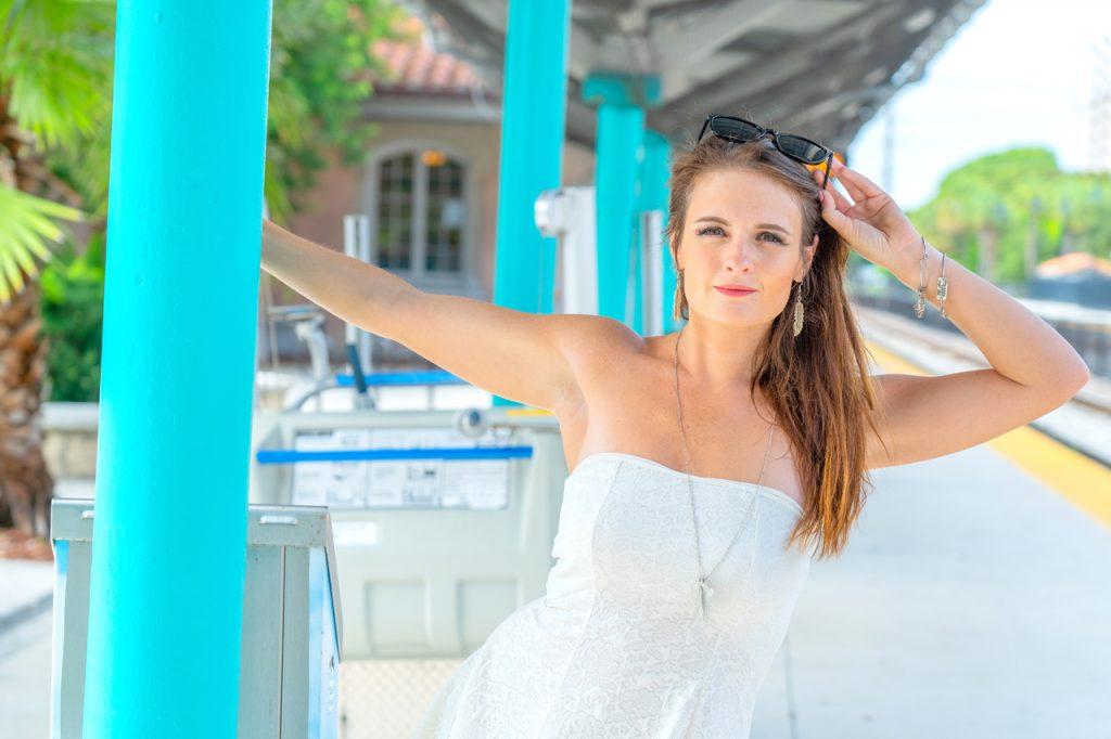 Allison Professional Model
