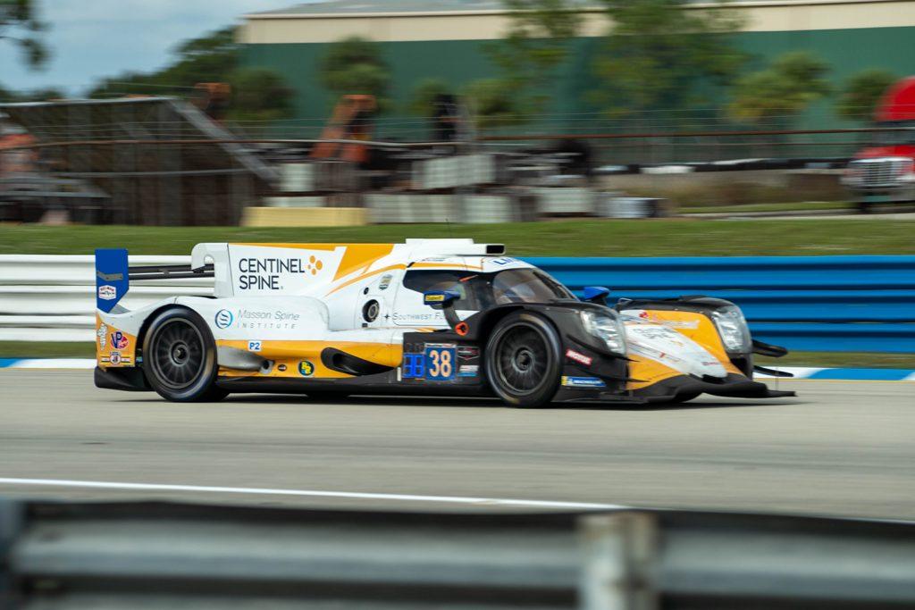 2020 Sebring 12 Hour Race